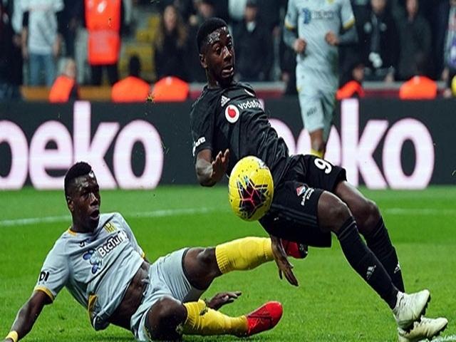 BtcTurk Yeni Malatyaspor, Beşiktaş'ı 2-0 mağlup etti