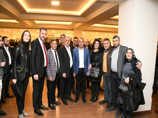 Bulgaristan'dan Türkiye'ye zorunlu göçün 30. Yılı Esenyurt'ta anıldı