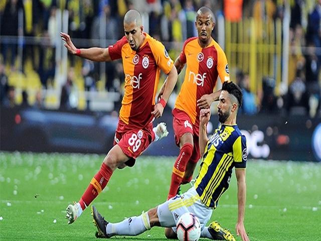 Fenerbahçe ile Galatasaray 391. Kez karşılaşacak