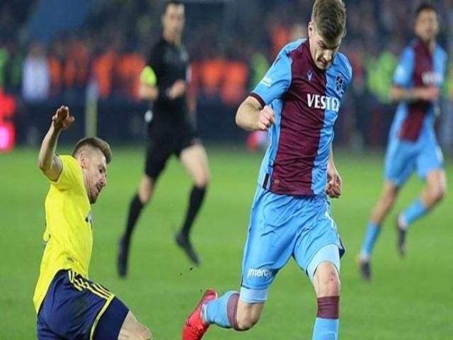 Trabzonspor, evinde 19 yıl sonra bir ilki başardı