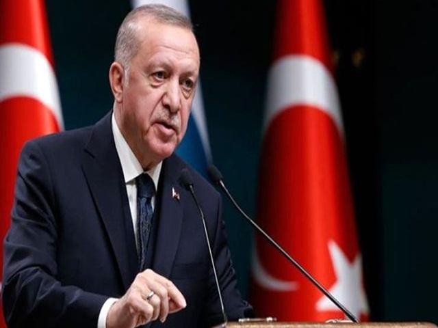 Cumhurbaşkanı Erdoğan normalleşme planını açıkladı