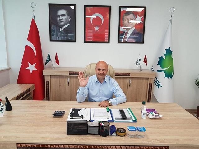 Başkan Veysel Karatay'dan Davet