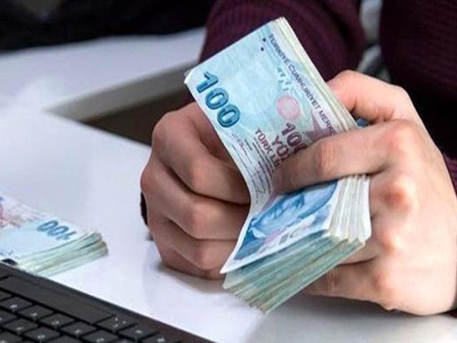 İşte Memurların mesleğe göre zamlı maaşları