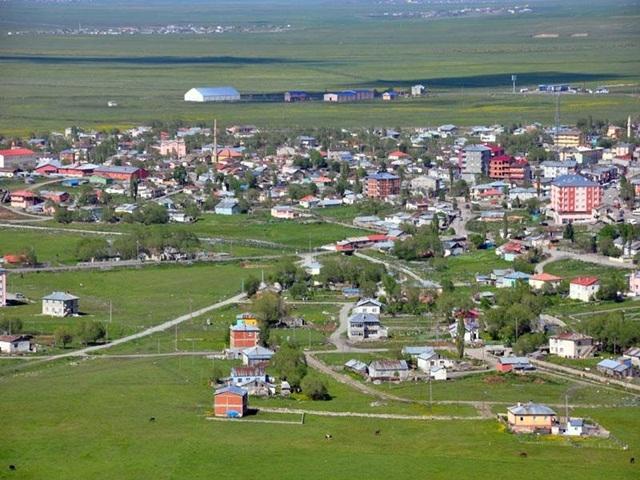 Ardahan'ın Göle ilçesinde bir köy karantinaya alındı