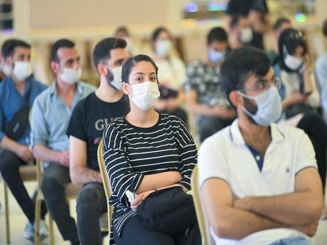 Esenyurt Belediyesi 20 Günde 530 Kişiye istihdam Sağladı