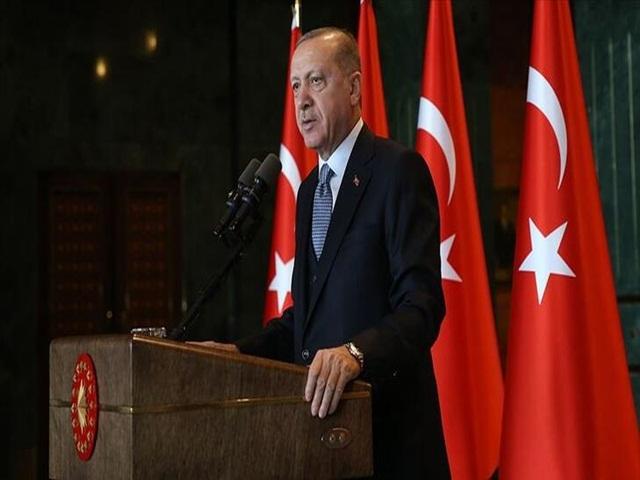 Cumhurbaşkanı Recep Tayyip Erdoğan duyurdu! 81 ilde yeni koronavirüs tedbirleri