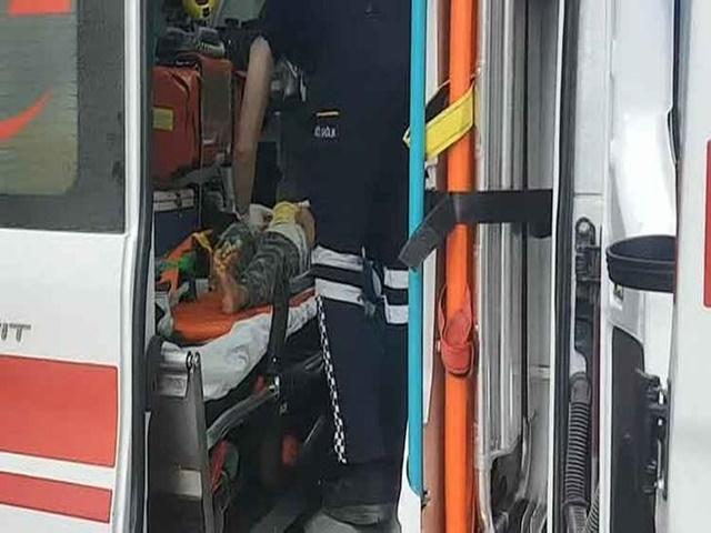 Esenyurt'ta feci olay! 3 yaşındaki çocuk balkondan düştü