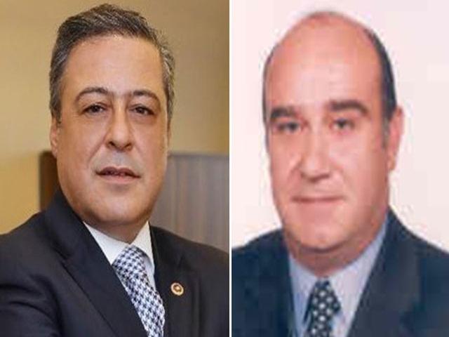 CHP'de 2 eski milletvekili istifa etti