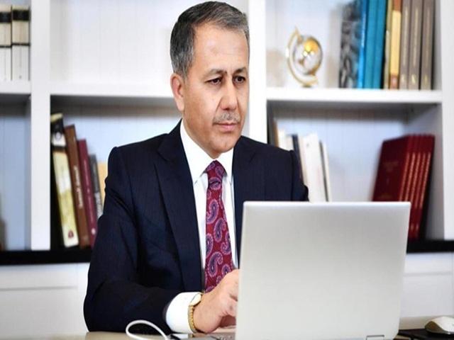 İstanbul Valisi Ali Yerlikaya'dan normalleşme süreci paylaşımı