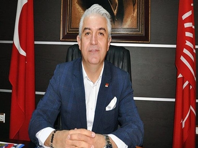 Son Dakika: CHP'de bir milletvekili istifa etti