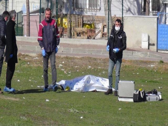 Silivri'de korkunç olay! Polisin gözü önünde intihar etti