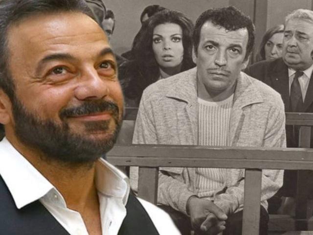 Kerem Alışık, babası Sadri Alışık'ı duygusal sözlerle andı