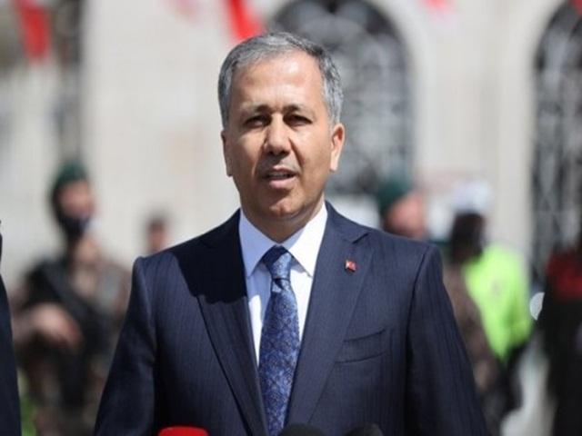 Vali Yerlikaya açıkladı: İstanbul'da kaç kişi koronavirüs aşısı oldu?