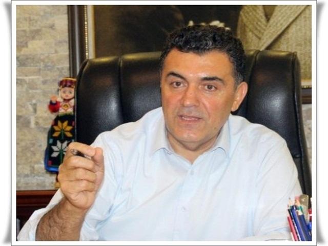 Başkan Demir, o inşaat firması hakkında yapılan haberleri çürüttü! Yetmedi Dava Açacağım dedi..