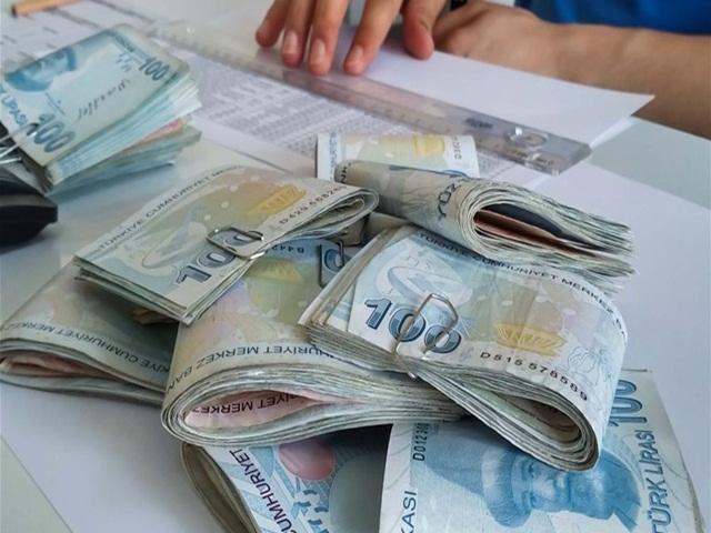 Enflasyon hedefine göre 2022 asgari ücret zammı