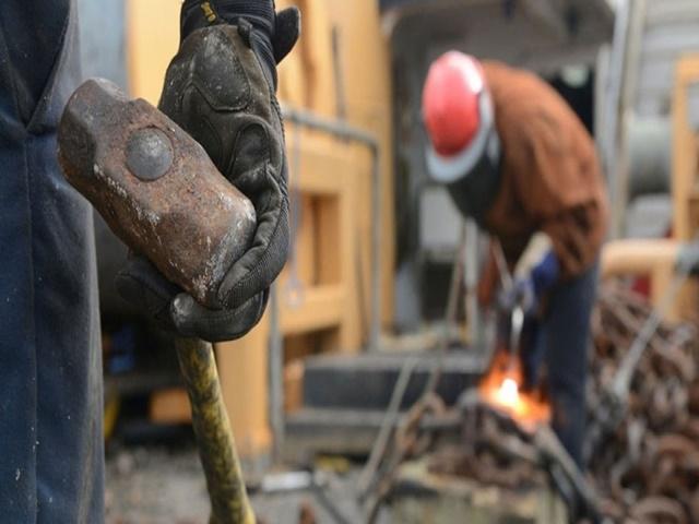 İşverenlerin şikâyeti: Fabrikalara işçi bulamıyoruz