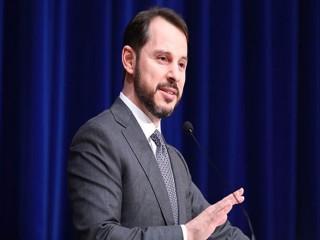 Bakan Albayrak'tan 'enflasyon' açıklaması