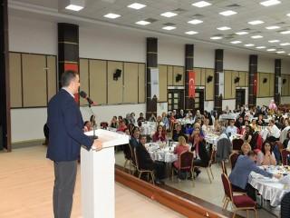 Bozkurt'tan AK Partili Meclis Üyelerine Göz Dağı