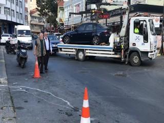 İstanbul'daki çekiciler neye göre araç çekiyor?