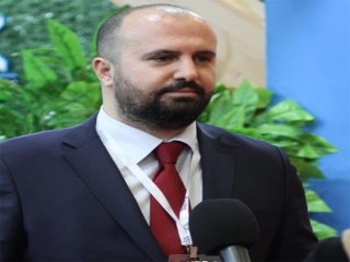 Mete Burak Sönmez Van YYÜ SKS Daire Başkanı oldu