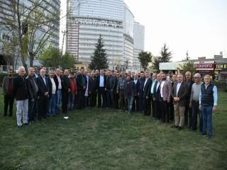 Başkan Bozkurt: 'Esenyurt'u uluslararası çekim merkezi yapacağız'