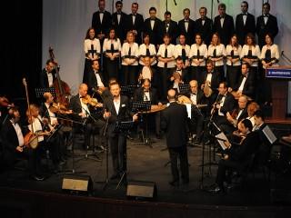 İBB THM Topluluğu Esenyurt'ta konser verecek