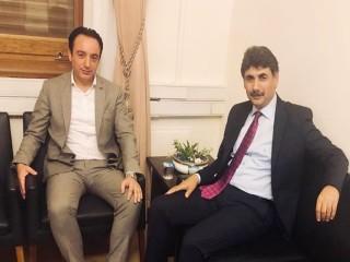 Meclis Üyesi Levent Bilgili Vekil Atalay'a Sahip çıktı