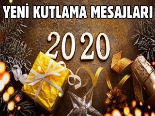 2020 yeni yıl kutlama ilanları