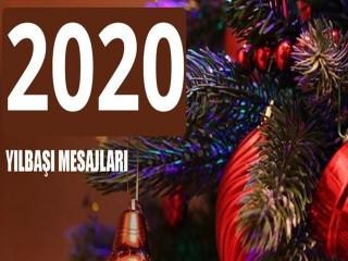 2020 yılbaşı mesajları