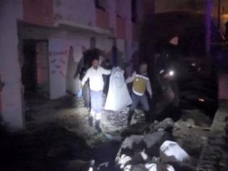 Esenyurt'ta 15 günlük bebek cesedi bulundu