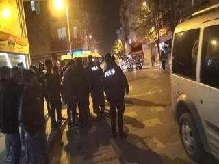 Esenyurt'ta kız kaçırma iddiası sonrası ortalık karıştı