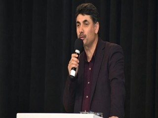 Milletvekili Orhan Atalay Müjdeyi Verdi