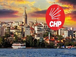 CHP İstanbul'da 39 ilçenin seçimleri tamamlandı! İşte ilçe başkanları tam liste