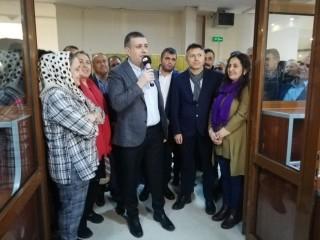 """Esenyurt Belediyesi'nden """"Derman Çarşısı"""" açılışı gerçekleştirildi"""