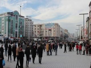 TUİK Esenyurt'un nüfusunu açıkladı