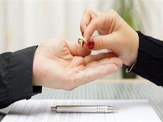 En çok boşanma olayı Esenyurt'ta yaşandı