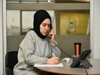 Esenyurt Belediyesi Psikolojik Destek Hattını Hizmete Açtı