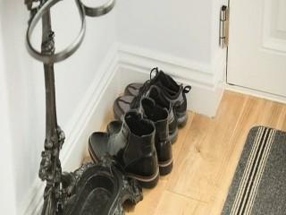 Ayakkabılara dikkat! Koronavirüs tespit edildi