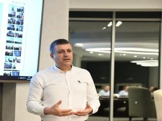 Başkan Bozkurt'tan Önemli açıklama