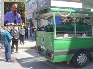 Mustafa Abi'yi Ebediyete Yolcu Ettik