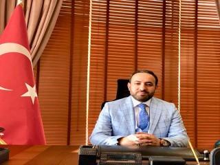 Abdurrahman Ada Başkan Yardımcısı oldu