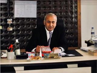 Ardahan'ın Efsane Müdürü Hakka Yürüdü