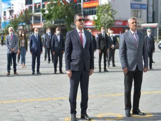 Başkan Bozkurt 19 Mayıs'ı çok farklı Kutladı