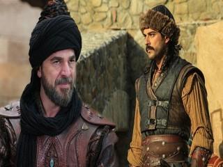 Engin Altan Düzyatan'dan Kuruluş Osman'a kararı