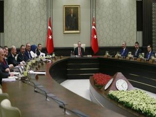 Cumhurbaşkanlığı Kabinesi toplanıyor! 1 Temmuz'da atılacak yeni adımlar masada
