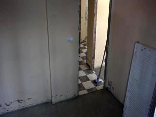 Esenyurt'ta Selden zarar gören evlerin hepsi temizlendi