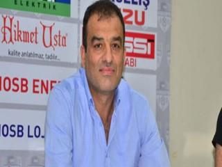Fenerbahçe yeni teknik direktörü Tahir Karapınar'ı açıkladı