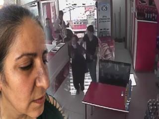 Borcunu ödeyemeyen kadın, akrabası tarafından bayılana kadar dövüldü!