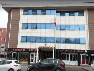 Bir koronavirüs kısıtlamasıda Ardahan Belediyesi'nden