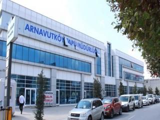 Arnavutköy'de 3,9 milyon TL'lik vurgun son anda önlendi!